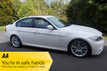 BMW 3 SERIES 318d M SPORT BUSINESS EDITION