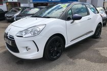 Citroen DS3 E-HDI DSTYLE PLUS