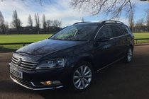 Volkswagen Passat Highline TDI 2.0 140 PS