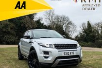 Land Rover Range Rover Evoque 2.2 SD4 Dynamic Lux AWD 5dr (SOLD)