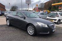 Vauxhall Insignia SE NAV CDTI ECOFLEX