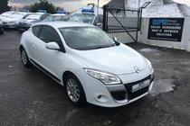 Renault Megane EXPRESSION VVT