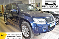 Suzuki Grand Vitara 2.4 16V 5-door SZ5