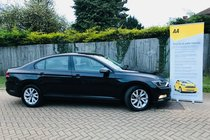 Volkswagen Passat S TDI 1.6 120 PS 6 speed Man