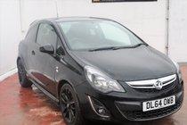 Vauxhall Corsa LIMITED EDITION 1.2i 16v VVT (a/c)