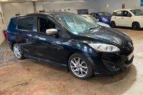 Mazda 5 SPORT VENTURE EDITION