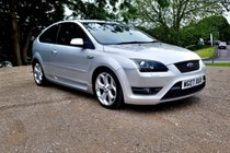 Ford Focus ST-2 #FinanceAvailable