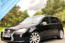 Volkswagen Golf R32 3.2 V6 4MOTION DSG 5DR HATCHBACK