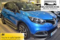 Renault Captur DYNAMIQUE S NAV DCI