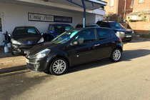 Renault Clio Dynamique 1.4 16V