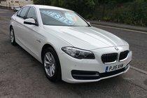BMW 5 SERIES 520d SE BUY NO DEP & £66 A WEEK T&C