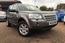 Land Rover Freelander 2 2.2 TD4 GS