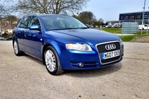 Audi A4 T SE #Auto #FinanceAvailable