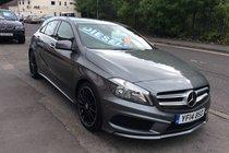 Mercedes A Class A200 CDI AMG SPORT BUY NO DEP & £ 66 A  WEEK T&C