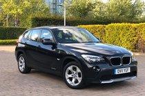BMW X1 SDRIVE20d SE