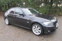 BMW 3 SERIES 318d SE