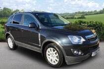 Vauxhall Antara EXCLUSIV CDTI S/S