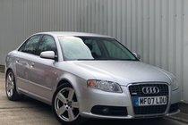Audi A4 TDI S LINE TDV
