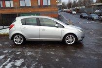 Vauxhall Corsa 1.2 16 V SXI 5 DR