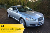 Jaguar XF V6 PREMIUM LUXURY
