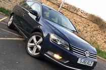 Volkswagen Passat SE TDI BLUEMOTION TECHNOLOGY