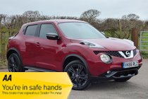 Nissan Juke N-CONNECTA DCI *12 MONTHS WARRANTY INCLUDED*
