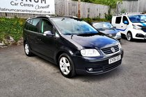 Volkswagen Touran TDI SPORT DSG 7 STR #FinanceAvailable #Auto