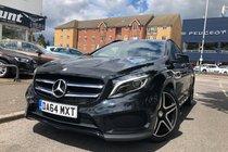 Mercedes  GLA200 CDI AMG LINE PREMIUM.SatNav+RevCam+Cruise+BT
