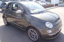 Fiat 500 500 BY DIESEL