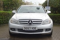 Mercedes C Class C 220 CDI SE -Great Value Face lift Model C-Class Diesel Auto - £500 Off Spring Sale