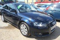 Audi A3 TDI E SE