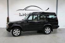 Land Rover Discovery TD5 ES PREMIUM