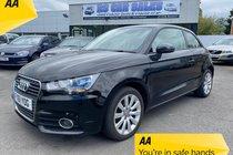 Audi A1 TDI SPORT