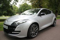 Renault Megane RENAULTSPORT S/S