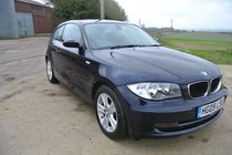 BMW 118 118d SE