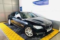 BMW 7 SERIES 730Ld SE