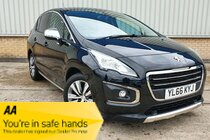 Peugeot 3008 BLUE HDI S/S ACTIVE