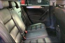 Volkswagen Golf GT TSI
