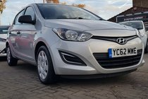Hyundai I20 1.2 Classic 5dr p/x welcome 1 FORMER KEEPER, LOVELY CAR