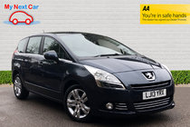 Peugeot 5008 HDI ACTIVE WELL MAINTAINED 7 SEATER