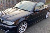 BMW 3 SERIES 325Ci M SPORT