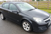 Vauxhall Astra SXI CDTI 100 - FULL MOT - DIESEL - ANY PX WELCOME
