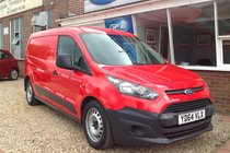 Ford Connect 210 ECONETIC P/V