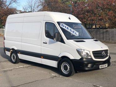 Mercedes Sprinter WDB9066332S997710