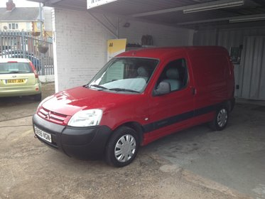 Citroen Berlingo LX 600 D ENTERPRISE P/V