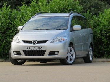 Mazda 5 2.0 SPORT 7 SEAT