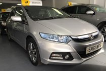 Honda Insight IMA HS