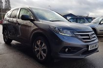 Honda CR-V I-DTEC EX MANUAL DIESEL 4X4