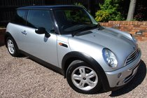 MINI Cooper COOPER Chili Pack / A/C  / Genuine Part Exchange /