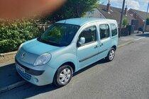 Renault Kangoo EXPRESSION 16V
